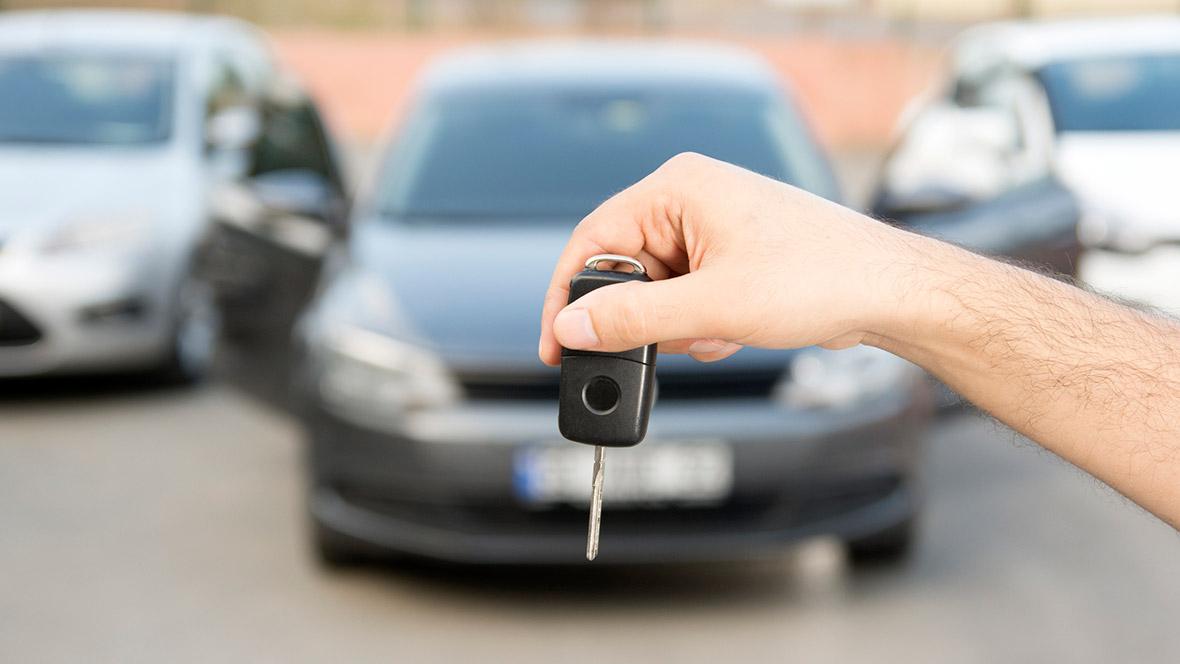 köpa begagnad bil på avbetalning